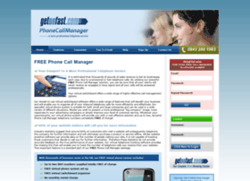 phone-call-manager.com