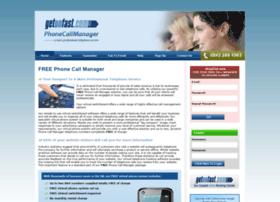 phone-call-manager.com