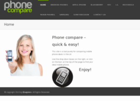 phone-compare.co.uk