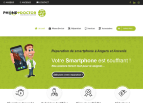 phone-doctor.fr