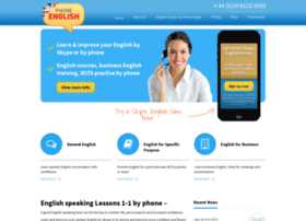 phone-english.net