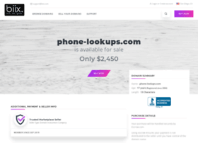 phone-lookups.com