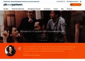 phone-partners.fr