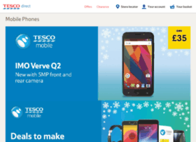 phone-shop.tesco.com