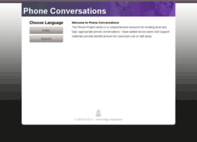 phone.lingnet.org