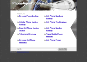 phoneagentsource.com