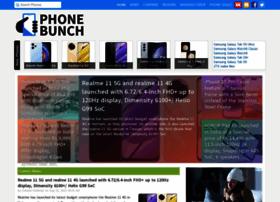 phonebunch.com