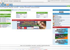 phonecard.com.sg