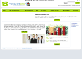 phonecardsales.com.au