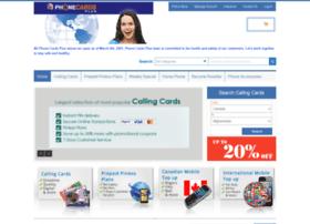 phonecardsplus.ca