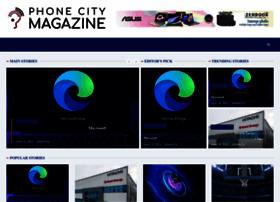 phonecity.com.kh