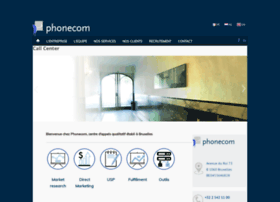 phonecom.be