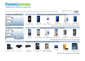 phonecompare.co.uk