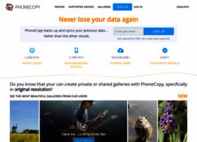 phonecopy.com