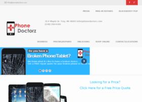 phonedoctorz.com