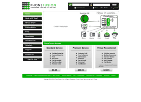 phonefusionone.com
