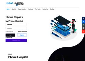 phonehospital.com