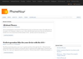 phonehour.com
