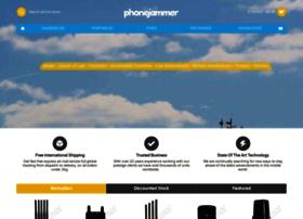 phonejammer.com