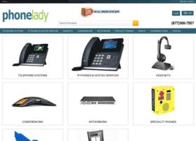 phonelady.com