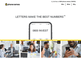 phonenames.com
