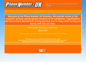 phonenumber-uk.com