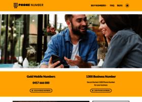 phonenumber.com.au