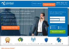 phonenumbers.zintel.com.au