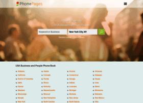phonepagesinc.com