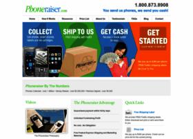 phoneraiser.com