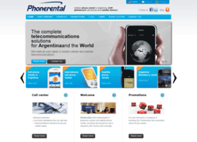 phonerental.com.ar