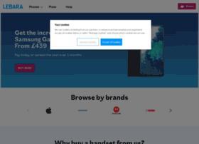 phones.lebara.co.uk