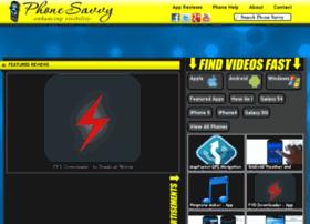 phonesavvy.com