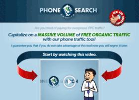 phonesearchprofits.com