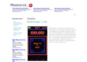 phoneservis.blogspot.com