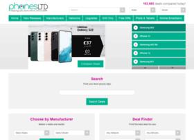 phoneslimited.co.uk