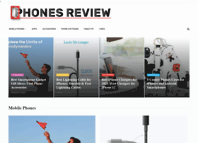 Phonesreview.co.uk