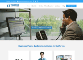 phonesystemforbusiness.com