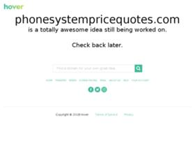 phonesystempricequotes.com