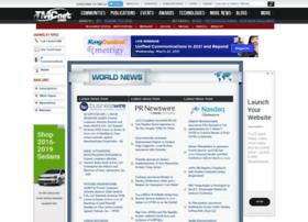 phonesystems.tmcnet.com