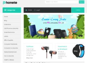 phonete.com