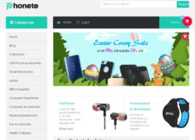 phonete.myshopify.com