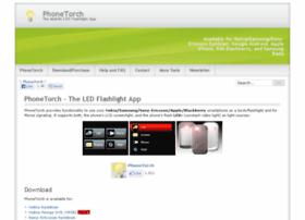 phonetorch.com