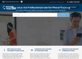 phonetracker.com.au