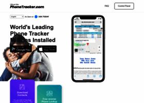 phonetracker.com