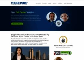 phonewareinc.com