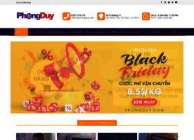 phongduy.com