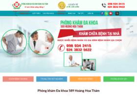 phongkham589.com.vn
