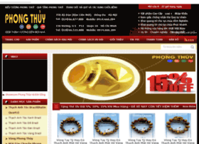 phongthuyvadoisong.com