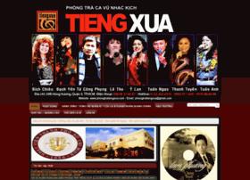 phongtratiengxua.com